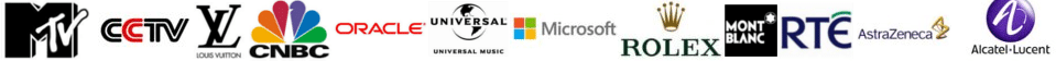 ACrew4U client logos