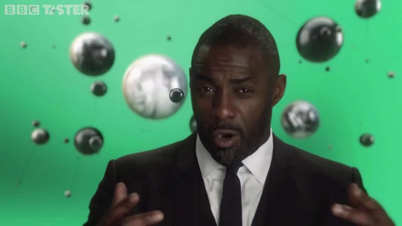 BBC – Idris Elba's Story of Now